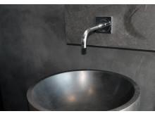 Axel Towers_AXOR Uno2 elektronisk ved håndvask