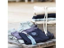 Kläder i ekologisk bomull hos Hildur.se