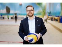 MARTIN KIHLSTROM_Svenska volleybollförbundet