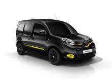 Renault Kangoo Formula Edition