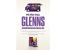 Glenns namnsdag