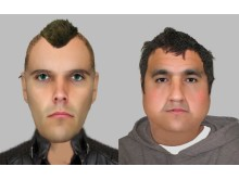 E-fit suspects