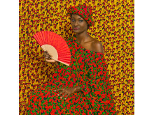 The Studio of Vanities – Aminata