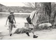 Fishing trip Genium