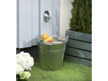 Ny frostsikker udendørshane i let og enkelt design