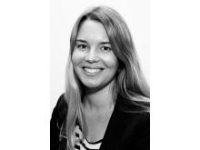 Carolina Johansson, vd Solelia Greentech - nominerad till Ustickarpriset 2013