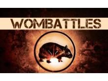 wombattles logo