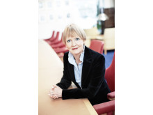 Elisabeth Martin, vd Stockholms Byggmästareförening