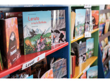 Et mangfold av bøker