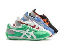 """California 78"" - Onitsuka Tiger S/S11 Shoe Collection"
