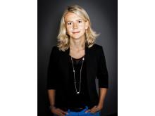Cecilia Ask Engström, chef branschutveckling TMF