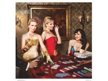 Sånggruppen Divine från 2010 Casino Royal