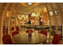 Restaurangen på The Well SPA