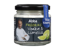 Fredrik Erikssons Vodka- & Limesill