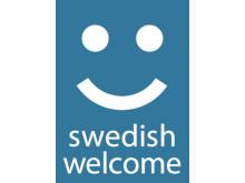 Logotyp Swedish Welcome
