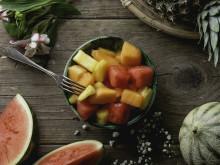 Melonsalladen är tillbaka i Picadelis salladsdiskar