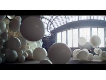 BRAVIA_Ballon TV Spot_von Sony_01