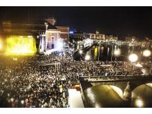 Stockholms Kulturfestival 2014