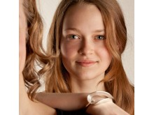 Åsa hallqvist, armband, silver