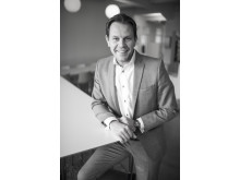 Fredrik Fagerlund, Managing Director Interoute Sweden