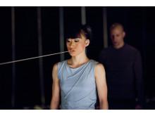 Leap Second med Skånes Dansteater och Malmö Operaorkester