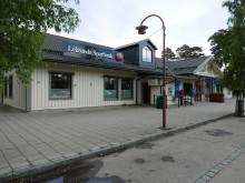 Leksands Sparbank i Rättvik