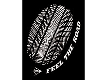 Dunlop - Feel the road
