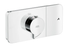 Axor One_Thermostat_One Outlet