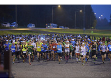 UltraVasan 2014 start 05.00 am