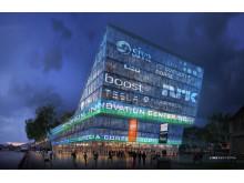 Trondheim Innovation Center - LINK arkitektur