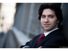 Sergio Tiempo – Rachmaninovs tredje pianokonsert