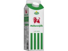 Arla Ko Mellanmjölk