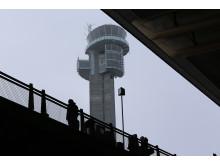 Tårnet ved Oslo Lufthavn