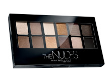 Maybelline New York - The Nudes