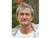 Holger Rootzén, professor i matematisk statistik