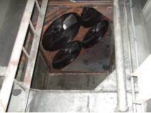 ebm-papst axialfläktar sparar energi på Scandlines fartyg