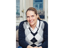 Johanna Lindström, besiktningsexpert, Anticimex