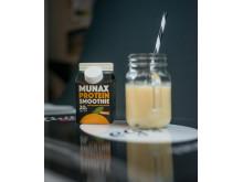 Munax Protein Smoothie appelsiini