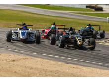 14 race och nytt namn för STCC:s formelbilsklass