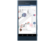 Smart Office Nimway_App_von Sony_3