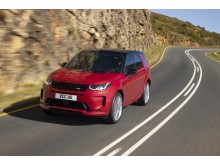 Discovery Sport Dynamic