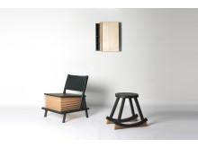Möbler som låter av Hemmo Honkonen