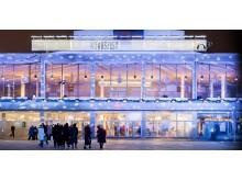Nytår på Malmö Opera