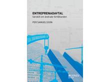 Entreprenadavtal. Särskilt om ändrade förhållanden av  Per Samuelsson