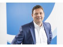 Jens Müller, Geschäftsführer Deutsche Glasfaser
