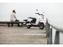 Agva Kraft el-scooter