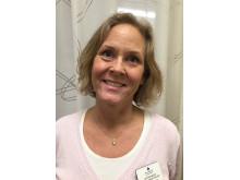 Hanna Waernér, tf biträdande verksamhetschef för kvinnosjukvården, Akademiska sjukhuset
