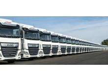 Stororder till Girteka Logistics