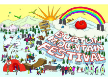 Burton Mountain Festival