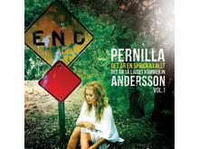 Pernilla Andersson - albumkonvolut 2012